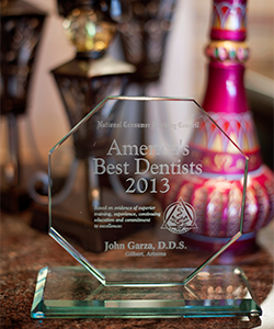 America's Best Dentist 2013
