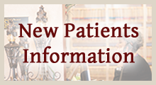 New Patients Information